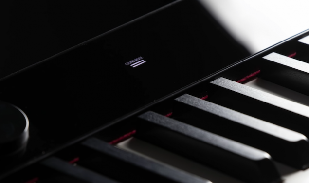 NAMM 2019 – Casio Pro Quality Piano's Once Again Raising The Bar