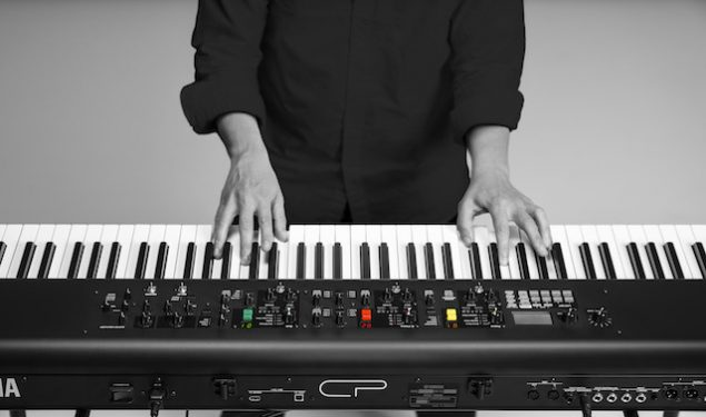 Yamaha New CP88 and CP73 Stage Pianos – Who Needs A Synth When A Piano Is This Good?