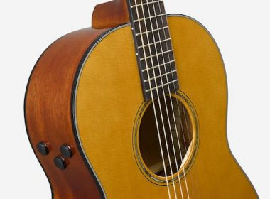 Yamaha Bring The TransAcoustic Magic To Their Growing Parlor Guitar Range