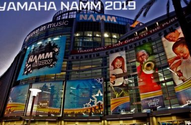 Yamaha At NAMM 2019