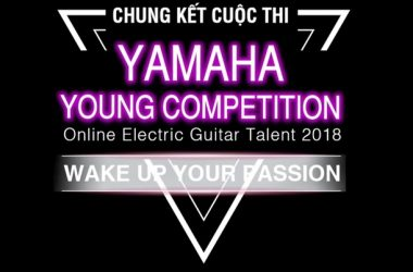 Yamaha Young Guitarist Competition