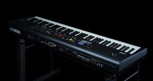 Yamaha CP88 Played by Chris Miller