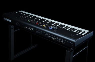 Yamaha CP88 Played by Chris Miller