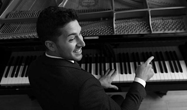 Yamaha Artist Emmet Cohen Winner Of Top Prize at 2019 American Pianists Awards