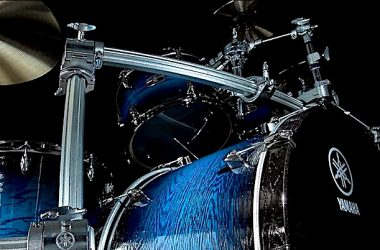 Yamaha Drums and Percussion