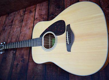 Yamaha FG800M – Best Beginners Guitar?