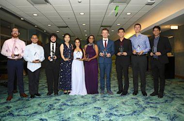 2019 YYPA Winners