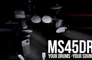 Yamaha MS45DR