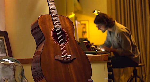 Yamaha Launches STORIA Acoustic Guitars – yamahamusicians com