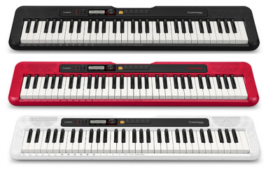Casio CT-S
