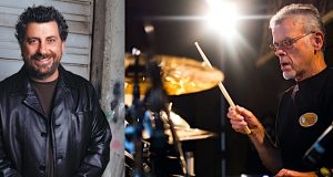 Yamaha Artists Rick Marotta_David Garibaldi