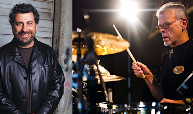 Yamaha Drums Innovation Tour to Share Drum-Building  Philosophy, Offer Hands-On Demos with Top Artists