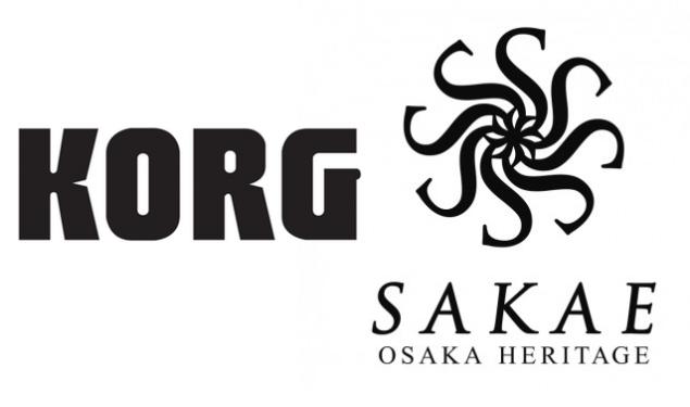 KORG Announces Sakae Osaka Heritage Project