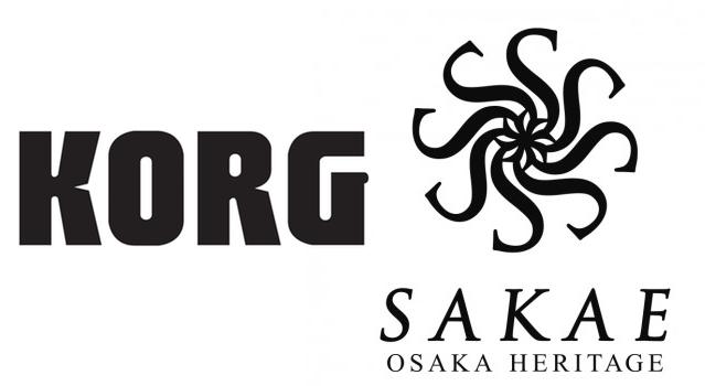 KORG-SAKAE