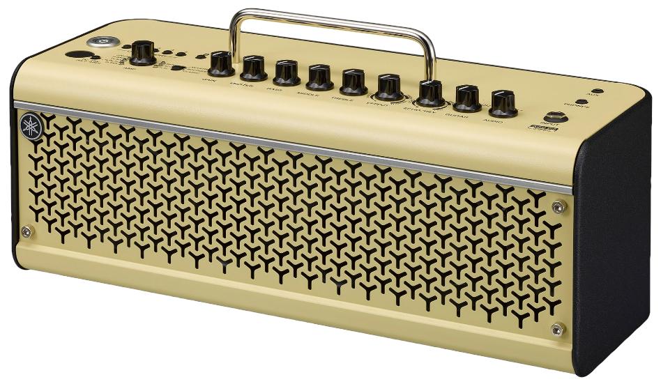 Yamaha THRII
