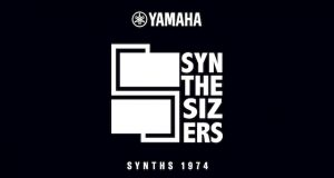 Yamaha Synthesizers 45 Year