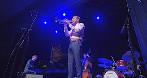 YYPA 2019 Cade Gotthardt Trumpet Will Kjeer Piano