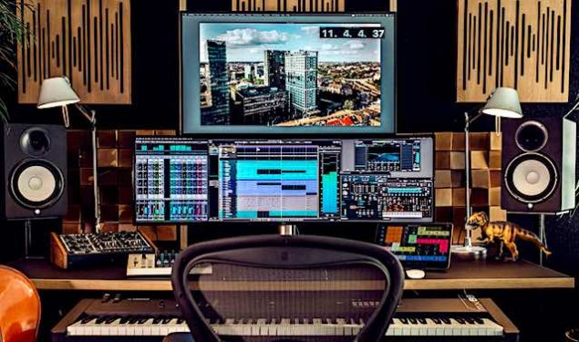 Creative Music Production with 