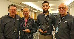 PASIC Legacy in Education Awards