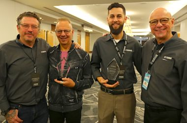 PASIC Legacy in Education Awards