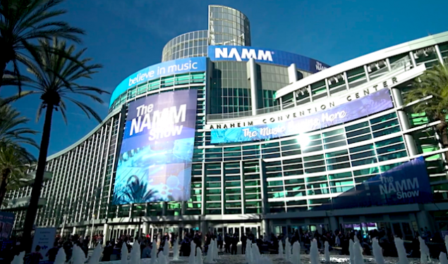 Yamaha To Exhibit Over 75 New Products At 2020 Winter NAMM Show