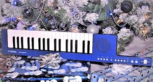 Yamaha Sonogenic SHS-300