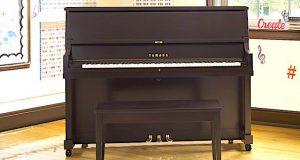 Yamaha P22SE Silent Piano