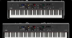 Yamaha CP OS v1.3 Update NAMM 2020