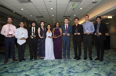 2020 YYPA Winners