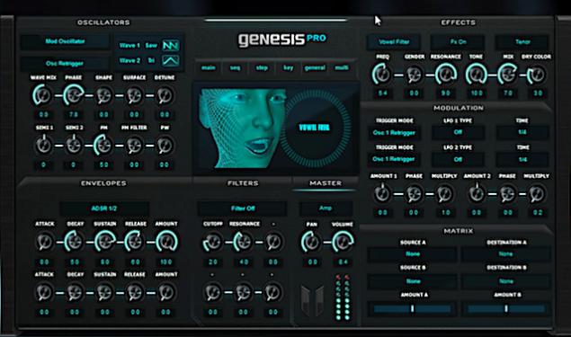 Ummet Ozcan Genesis Pro First Look