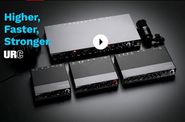 Steinberg URC Series