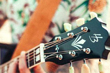 Harley Benton Guitars