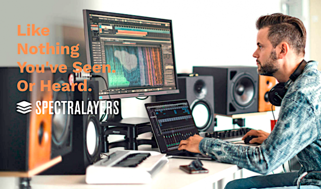 Streamlined SpectraLayers Elements 6 Now Available