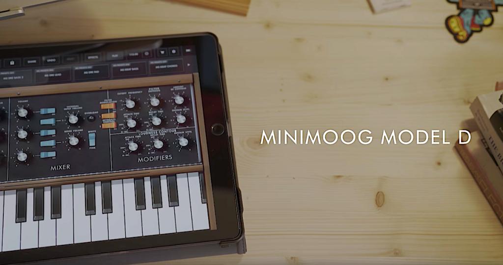 minimoog-model-d-app