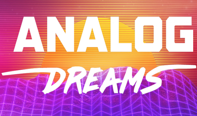 Native Instruments Analog Dreams For Free!