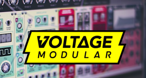Cherry Audio Voltage Modular Free