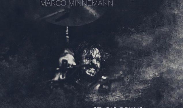 Steinberg Launches Marco Minnemann Studio Drums