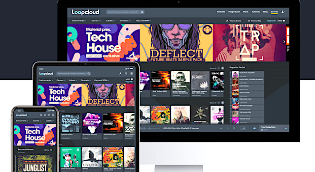 Loopcloud