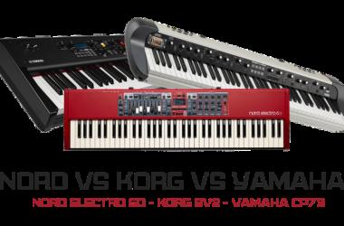nord-vs-kog-vs-yamaha