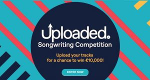 Uploaded Song Writing Competition