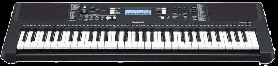 Yamaha-PSR-E373-Front