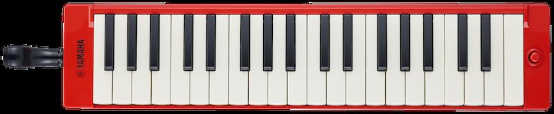 Yamaha Pianica_P-37ERD