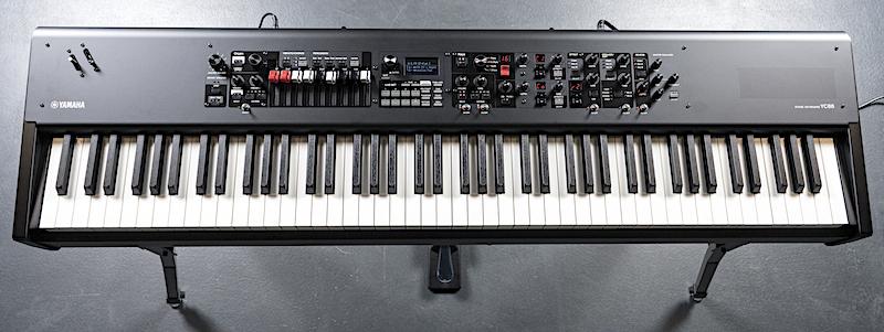 Yamaha YC-88