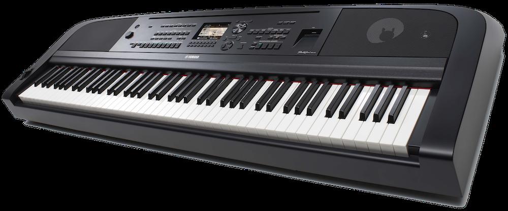Yamaha DGX 670 Portable Piano