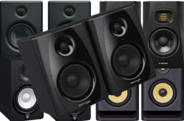 are studio monitors essential?