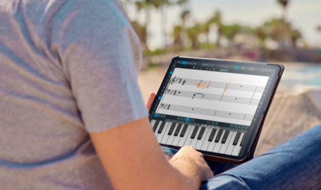 Steinberg Announce New iPad Version Of Dorico – And It's Free!